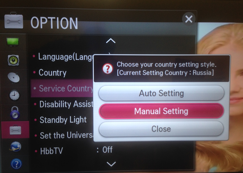 How To Setup Iptv On Lg Smart Tv And Samsung Smart Tv Smileiptv